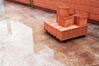 budowa, problemy z podłożem