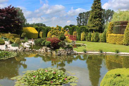Ile kosztuje założenie i aranżacja ogrodu?